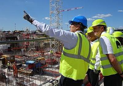 世界初となる商業規模の核融合炉が2025年に稼働を始める予定、日本を含む35カ国が協力 - GIGAZINE
