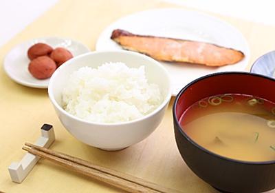 40年前の日本食を4週間食べ続ける実験をした結果・・・ - まぐまぐニュース!