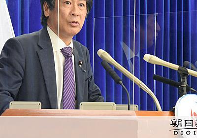 アベノマスク「一定の効果」でも「数字示せぬ」 厚労相 [新型コロナウイルス]:朝日新聞デジタル