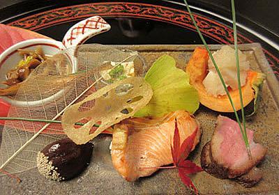 11月24日は「和食の日」 - 世の中のうまい話