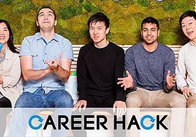 「18時に帰宅、家での仕事は自然なこと」 シリコンバレーで働く、大石剛司のワークスタイル   CAREER HACK