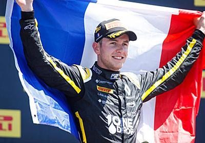 アントワーヌ・ユベール、F2ベルギー大会での事故で死去 【 F1-Gate.com 】