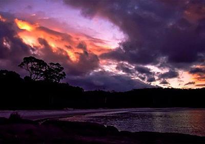 世界の海面を低下させた「オーストラリアの豪雨」 WIRED.jp