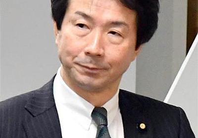 民進、希望に3月メドの合流・新党結成を打診 大塚耕平代表と玉木雄一郎代表が会談 - 産経ニュース