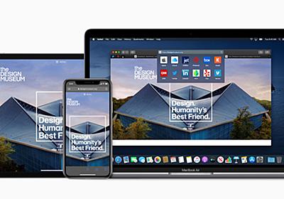 Apple - Safari - Introducing Safari 4 - See the web in a whole new way