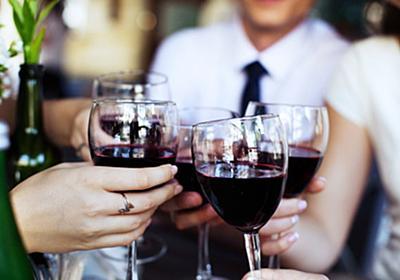 なぜワインはエグゼクティブの必須ツールになるのか? | ZUU online