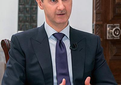 シリア大統領、クルド人勢力への武力行使辞さず 米ロは衝突間際だったとも 写真3枚 国際ニュース:AFPBB News