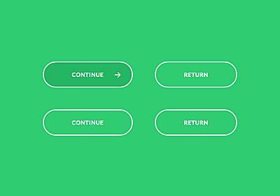 最新トレンドにも対応!コピペで使える実用性重視なCSSボタン9選 | UX MILK