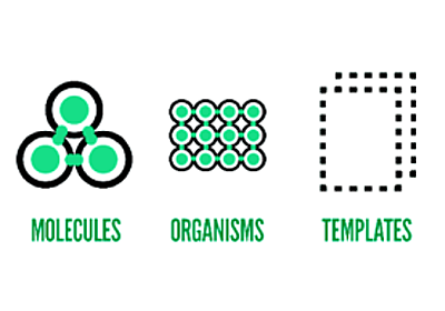 珍しいワークフロー:Atomic Designの原則とSketchでデザインからプログラミングまで   POSTD