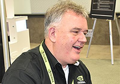 OpenGL 4.6の進化点やOpenCLの将来について,Khronos Group代表のNeil Trevett氏に聞いてみた - 4Gamer.net