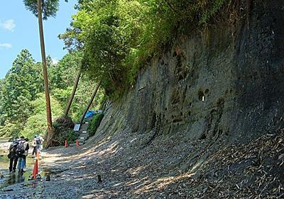 千葉の地層から地球史に刻まれた「チバニアン」 快挙を遂げた研究者たち - Yahoo!ニュース