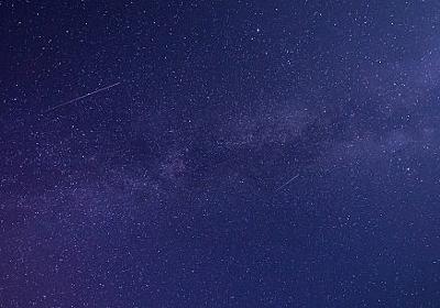 ペルセウス座流星群が終わってからの、流れ星探し。 – アラフィフ(50歳頃)と仕事と田舎暮らし
