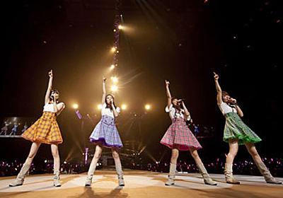 スフィア、2年ぶり全国ツアーで結成3周年振り返る | ORICON NEWS