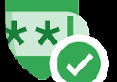 Password Checkup - Chrome Web Store