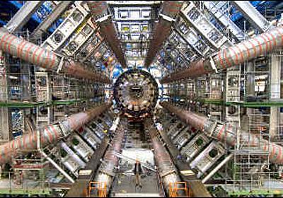 「CERNだけど何か質問ある?」でCERNが「シュタインズ・ゲート」に触れ大盛り上がり - GIGAZINE