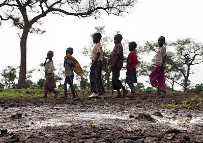 ゼロからわかる南スーダン「国づくり大失敗」の真相(栗本 英世) | 現代ビジネス | 講談社(1/4)