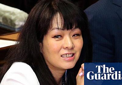 Japanese magazine to close after Abe ally's 'homophobic' article | World news | The Guardian