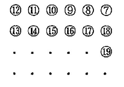 パズル算数クイズ