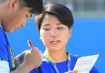 関学アメフトの幹部5人が丸刈りに、史上初の女性主務は「私もやる」 | 4years. #大学スポーツ