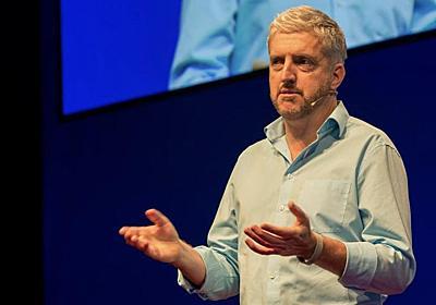 Anthony McCarten: 「笑い」の話 | アンソニー・マカーテン | TEDxMünchen | TED Talk