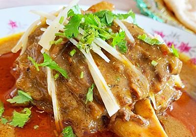 北関東で食べておきたいパキスタン料理を知るための10皿 Hiro Kay note