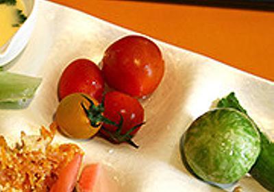 キーボードで食事写真を台無しにしたい - デイリーポータルZ