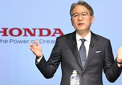 「脱炭素の名を借りた日本車締め出し」欧州の姑息な手口に悩みを深める自動車業界 「ホンダにも戦ってほしかった…」 | PRESIDENT Online(プレジデントオンライン)