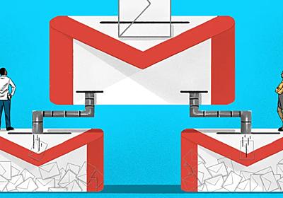 Gmailのメールアドレスを無限に作る方法 | ライフハッカー[日本版]