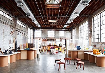 アートフェアの常識を覆す。ニューヨークで開かれた「Object & Thing」とは何か?|MAGAZINE | 美術手帖