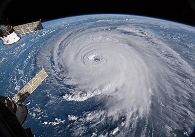 ハリケーン撃退法、珍案は核爆弾だけではなかった | ナショナルジオグラフィック日本版サイト