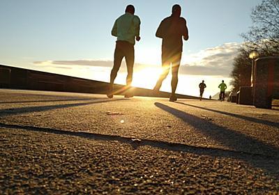 運動がアトピーに良いのではなくて循環しないことが問題だという話 - アトピーに負けないっ!