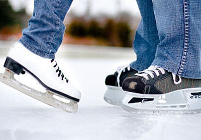 「なぜ氷の上は滑るのか?」という問いに対する伝統的な通説が覆される - GIGAZINE