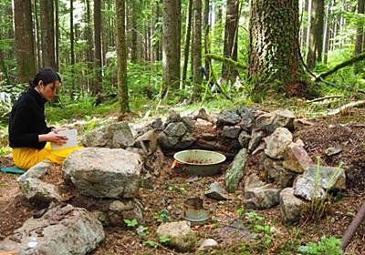 カナダ、ブリティッシュコロンビア州の自然保護区で20世紀初頭の日系人集落を発見 | Call of History ー歴史の呼び声ー