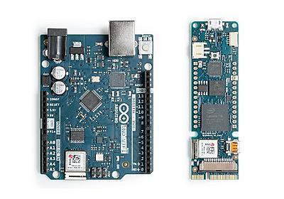 次世代型Arduinoが登場——Arduino.cc、IoT用途向けに「MKR Vidor 4000」と「Uno WiFi Rev 2」を発表 | fabcross
