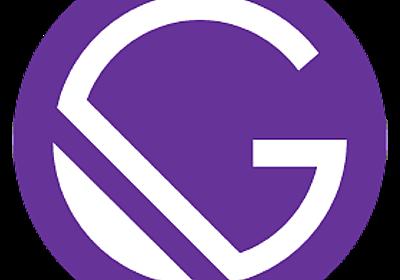 Gatsby · GitHub
