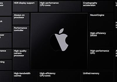 Apple Silicon搭載Macは発表されず - ITmedia PC USER