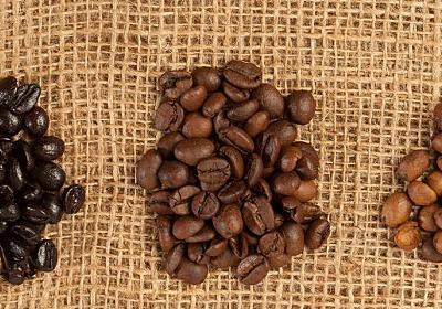 コーヒー好きなら知っておきたい8段階の「焙煎度」の違い(旦部 幸博) | ブルーバックス | 講談社(1/4)