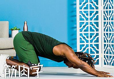 ひどい肩こりは鍛えてなおす! 肩こり解消ストレッチ&筋トレ5選 | MYLOHAS