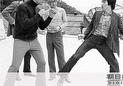 娯楽映画の立役者、悼む スタン・リーとレイモンド・チョウ:朝日新聞デジタル