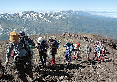 「ベンチに座らないで!」登山初心者が戸惑う山小屋主人の対応 - ライブドアニュース