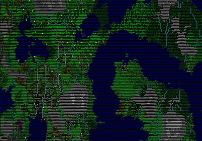 700,000 lines of code, 20 years, and one developer: How Dwarf Fortress is built - Stack Overflow Blog