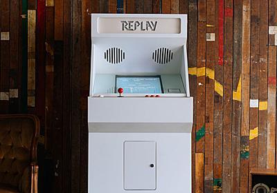 レトロな雰囲気を部屋に取り入れる。インテリアになるアーケードゲーム | ROOMIE(ルーミー)