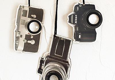 【楽天市場】ヴェルクハウス WERKHAUS 複眼レンズ ペンダント カメラ OPTRIXX【メール便対象品】:slowworks