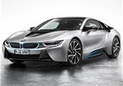 価格.com - BMW i8 2014年モデル レビュー評価・評判