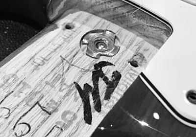 安いFenderと高いFender、結局どの辺が違うのか!? | 石橋楽器 名古屋栄店 ブログ