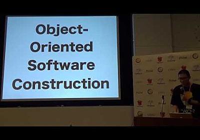 Perlの上にも三年 〜 ずっとイケてるサービスを作り続ける技術 〜 / hitode909