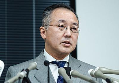 山口敬之さん「まったく納得できない」として控訴へ。伊藤詩織さん裁判 | ハフポスト