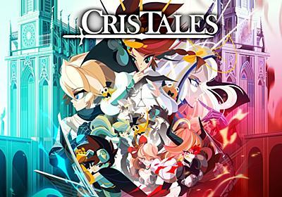 アニメ調RPG『Cris Tales』開発者インタビュー。『クロノ・トリガー』など古典RPGへの愛と、コロンビアの文化を混ぜ込んだ | AUTOMATON