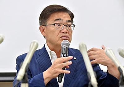 痛いニュース(ノ∀`) : 大村知事、あいちトリカエナハーレは「明確にヘイト」として主催した在特会への法的措置検討 - ライブドアブログ