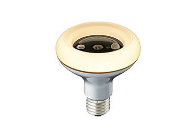ドウシシャ、消臭機能付きのLED電球「消臭してくれる電球」を発売 - Engadget 日本版